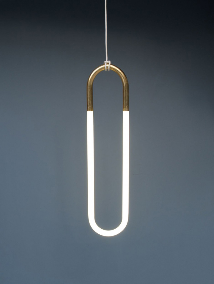 Hanging Light Retail Design Blog