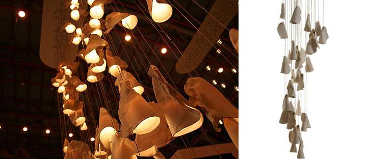 Bocci 21 chandelier add aloadofball Choice Image