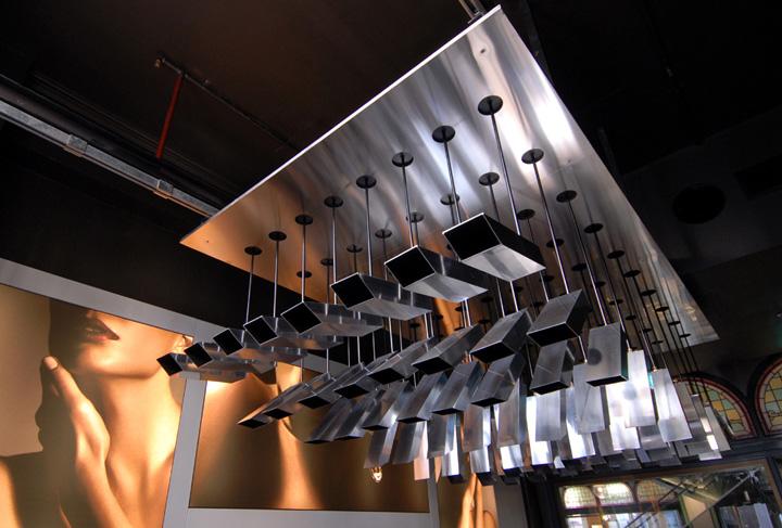 Bunda Boutique Snell Architects 07 Jewellery Shop Design of Bunda Boutique by Snell Architects, Sydney