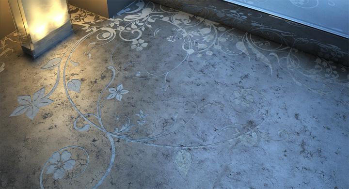hand scraped flooring chicago