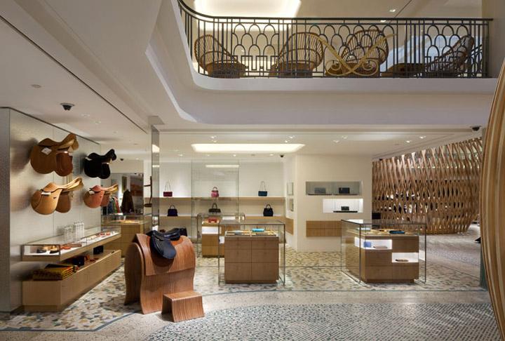 187 Hermes Boutique By Rdai Paris