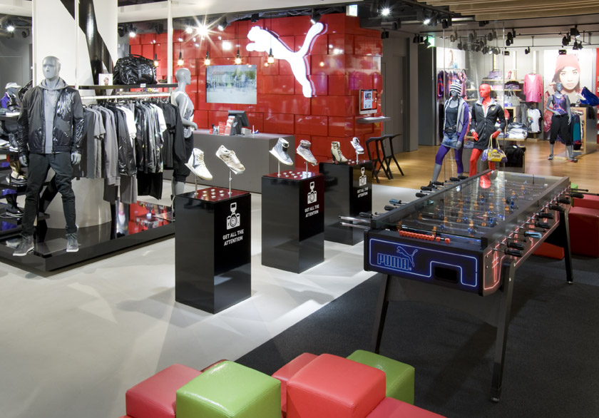 puma online store in delhi