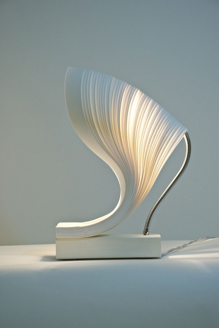 » Table lamp by 7Gods