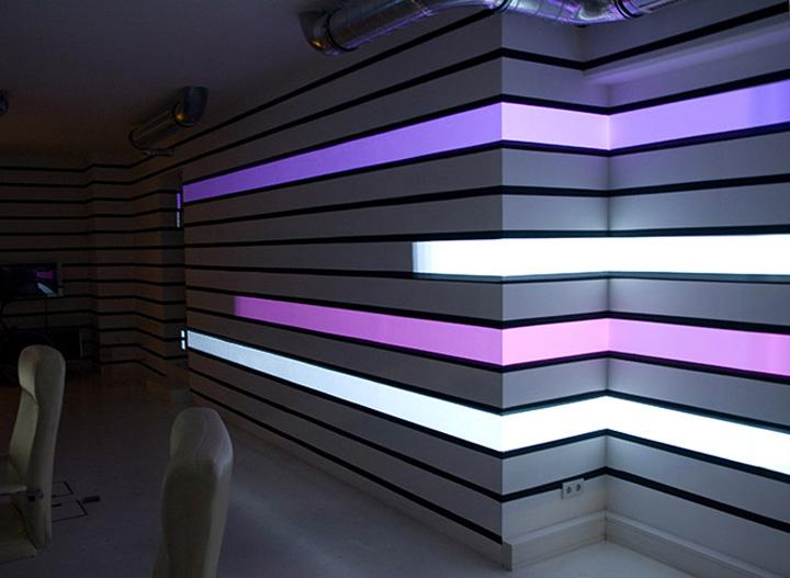Superb Wallpaper Retail Design Blog Largest Home Design Picture Inspirations Pitcheantrous