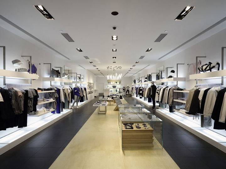Designer Clothing Stores In New York Clothing stores in nyc