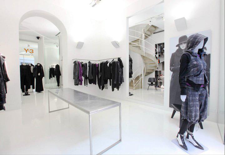 y3 store