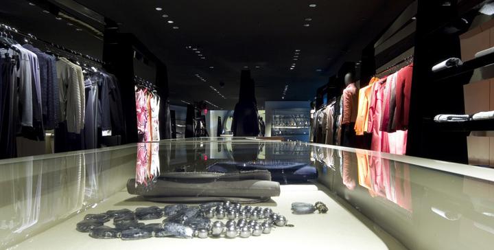 Armani store new york 09 retail design blog for Armani store nyc