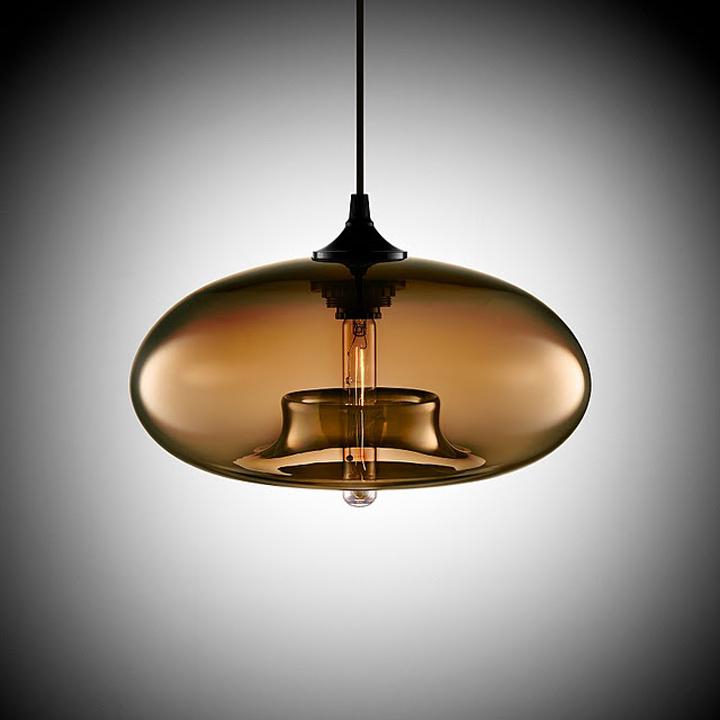 Netindustrial Modern Lighting : Aurora Modern Pendant Light by Jeremy Pyles for Niche Modern » Retail ...