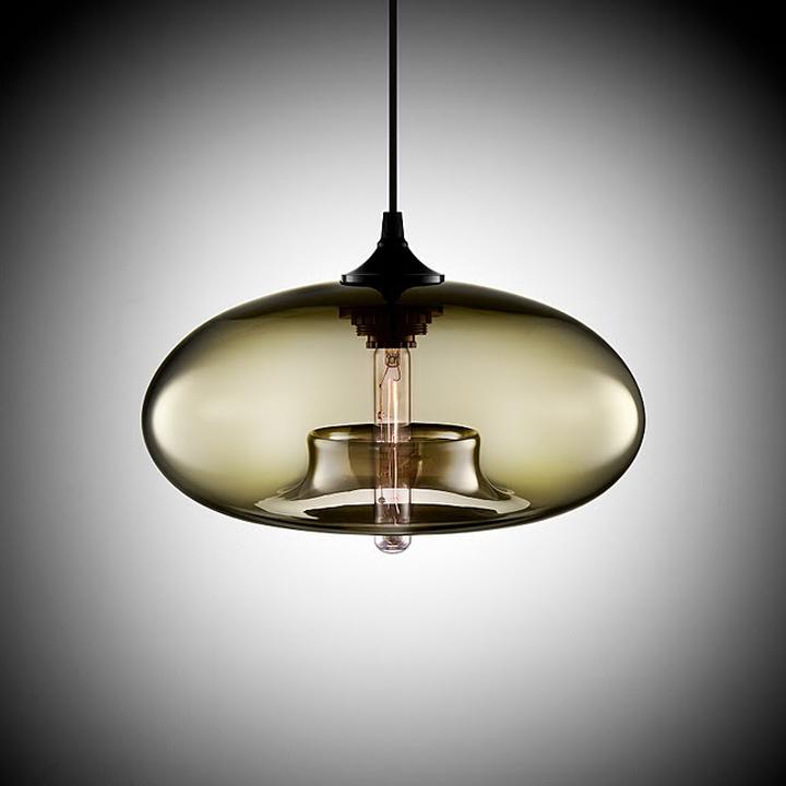 Netluxury Modern Lighting : Aurora Modern Pendant Light by Jeremy Pyles for Niche Modern » Retail ...