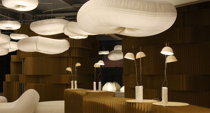 » Cloud Softlight by Molo Design