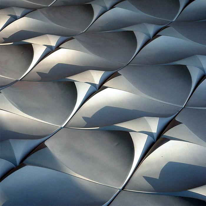 Dune Wall Tile 187 Retail Design Blog
