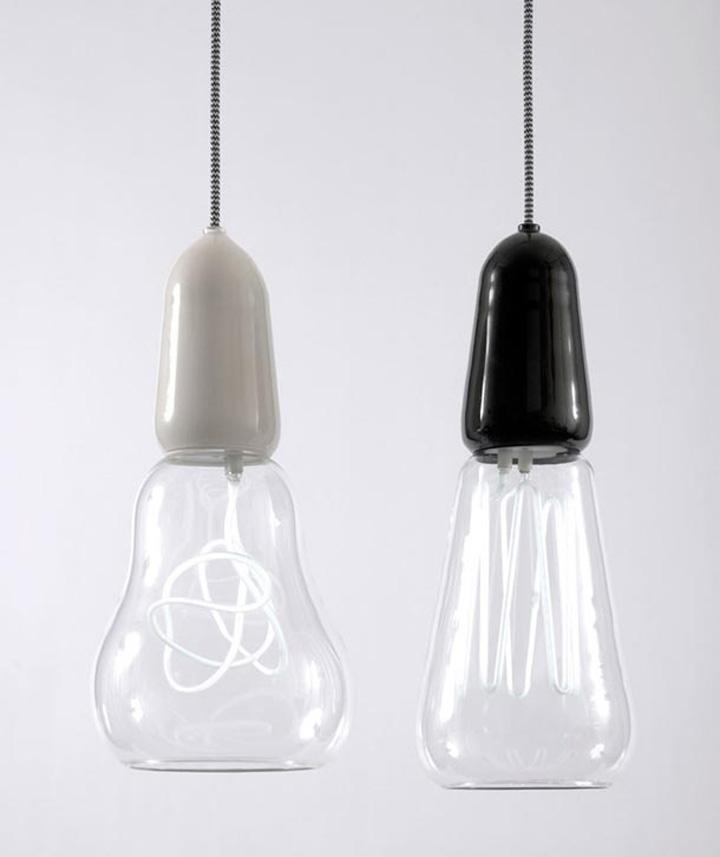 Elegant Http://www.iransdesign.com/cool Lamp Design Filaments Lamps By Scott Rich  Victoria/ Good Looking