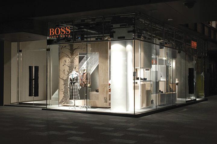 hugo boss retail design blog. Black Bedroom Furniture Sets. Home Design Ideas
