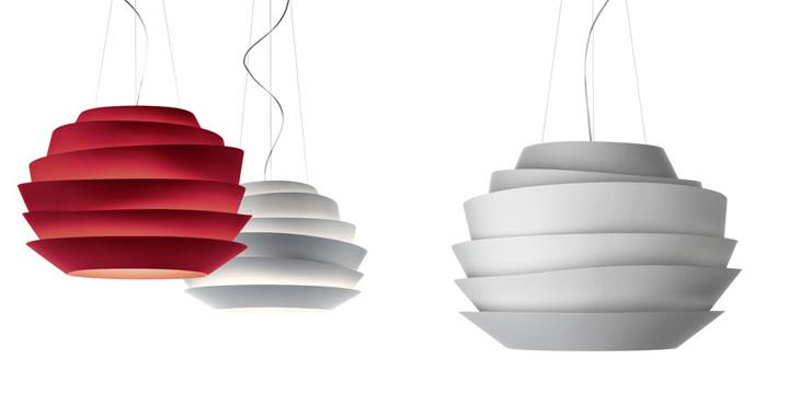 Le soleil pendant lamp by vicente garca jimnez retail design blog recently aloadofball Gallery