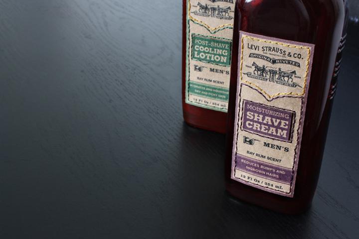co branding levis s: