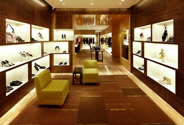 187 Louis Vuitton Store By Peter Marino London Bond Street