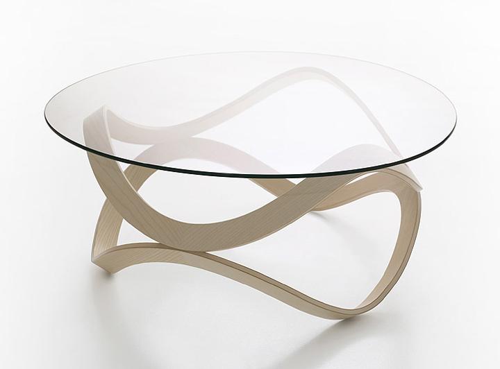 newton coffee table retail design blog