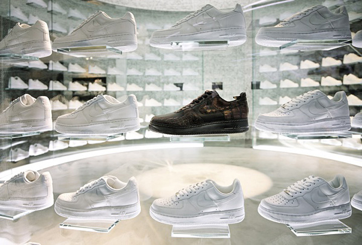 nike air force store