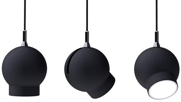 Ogle ...  sc 1 st  Retail Design Blog & ceiling lamp » Retail Design Blog azcodes.com