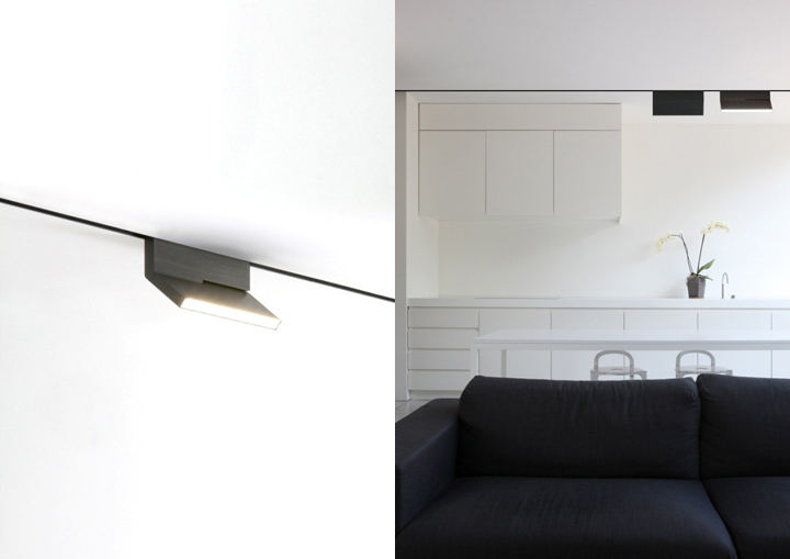 Http Dailyclicker C2 B0on Line A Clever And Stylish Lighting System From Bart Lens
