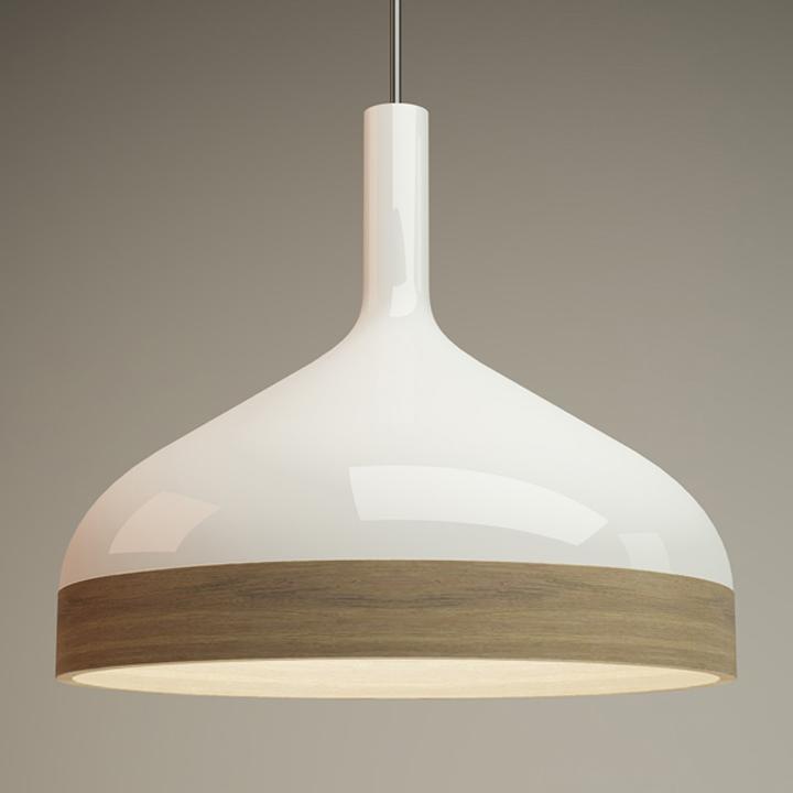Images courtesy of DZstudio & Plera Pendant Lamp | DZstudio » Retail Design Blog azcodes.com