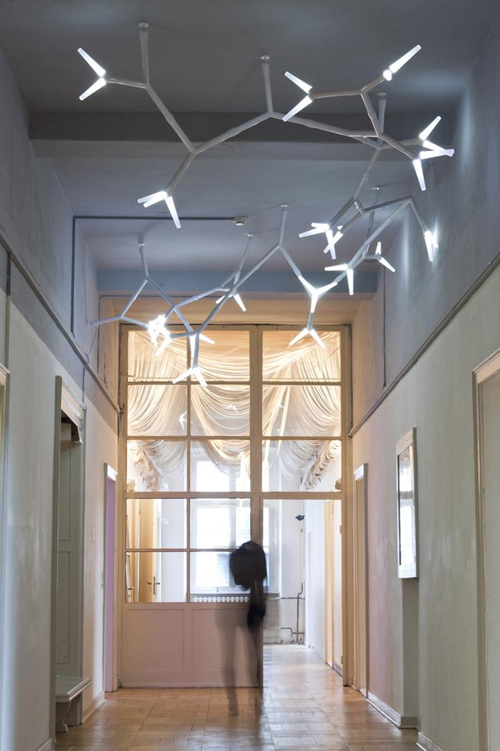 Sparks Modular Lighting System By Daniel Becker 187 Retail