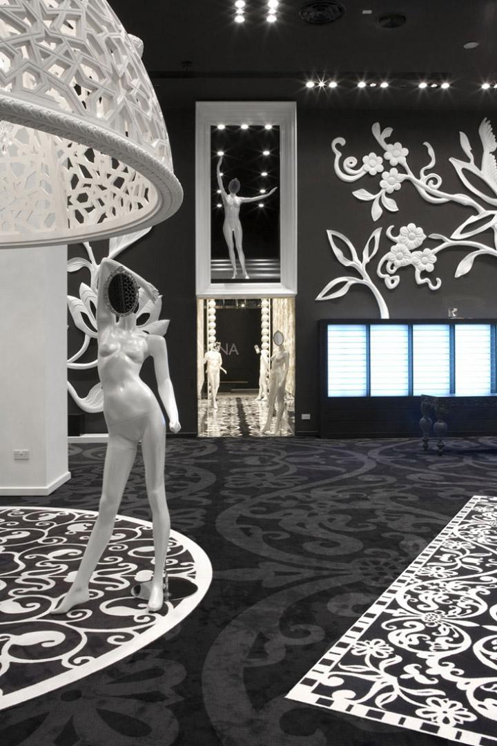 villa moda by marcel wanders bahrain zinensis 3d