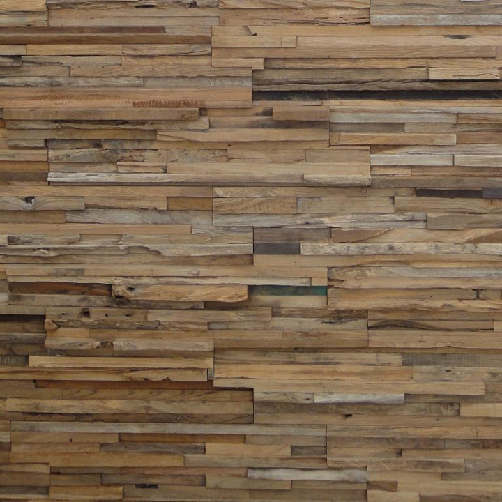 Wooden Wall By Wonderwall Studios Retail Design Blog
