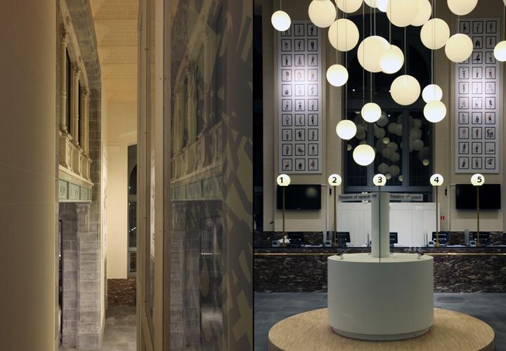 BASE Flagship Store by Creneau International 05 BASE Flagship Store by Creneau International, Antwerp