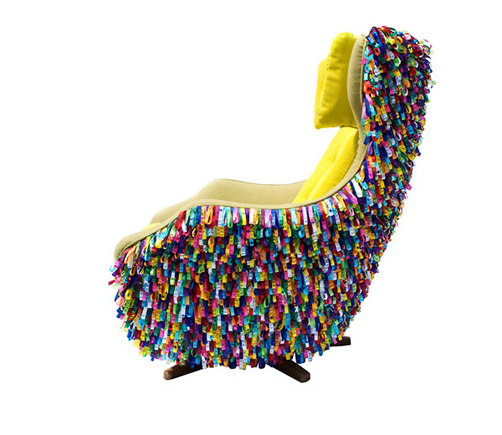 Bahia Chair By 20age 187 Retail Design Blog