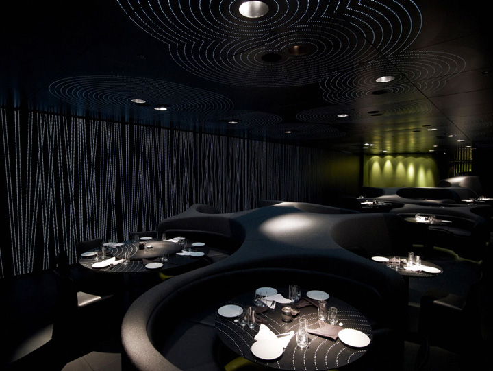 Restaurant Lighting Design Pdf : Chan restaurant and bar by andy martin associates