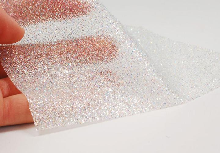 187 Crystal Fabric By Swarovski