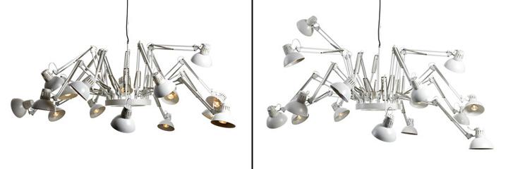 dear ingo lamp by moooi. Black Bedroom Furniture Sets. Home Design Ideas