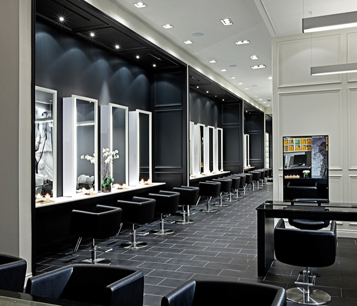 187 Donato Salon Spa Shops At Don Mills Toronto A R E