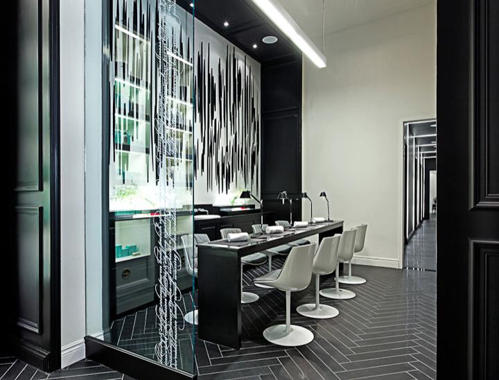 Donato Salon Spa Shops At Don Mills Toronto A R E
