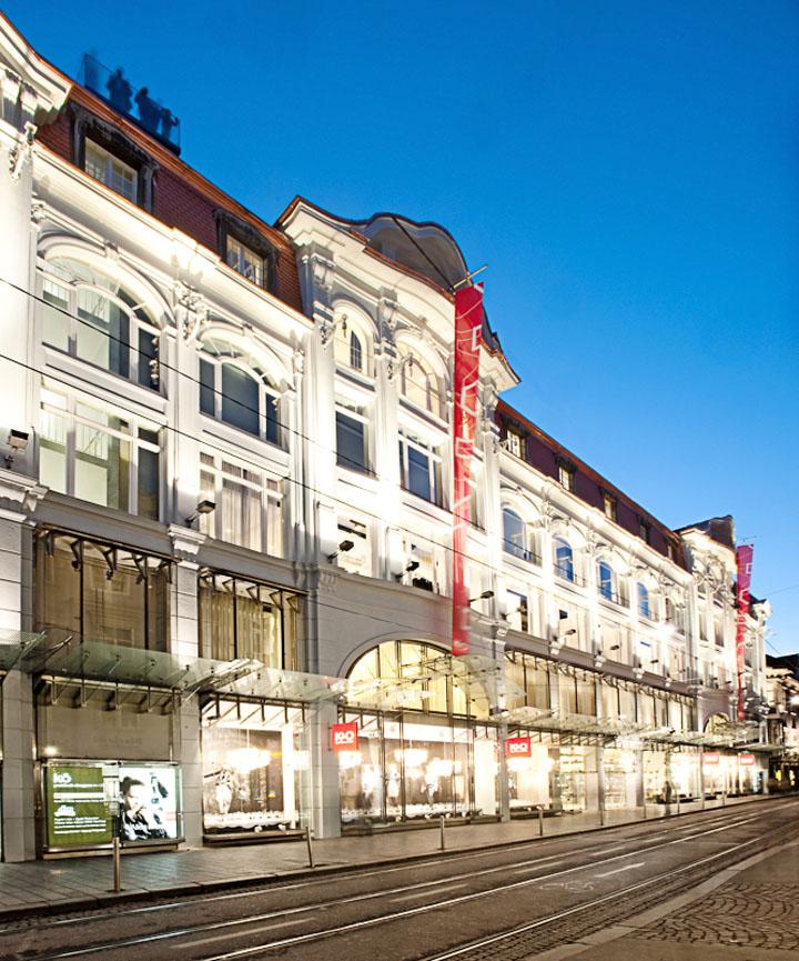 Kastner Amp Ohler Graz Austria A R E Awards 187 Retail
