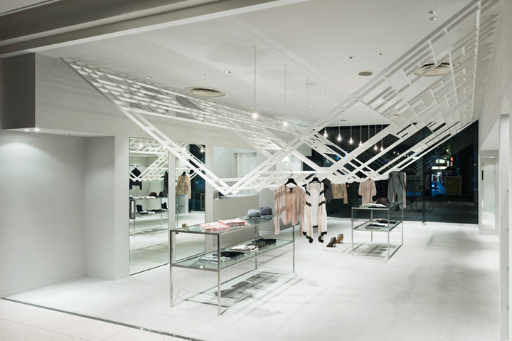 void space » Retail Design Blog