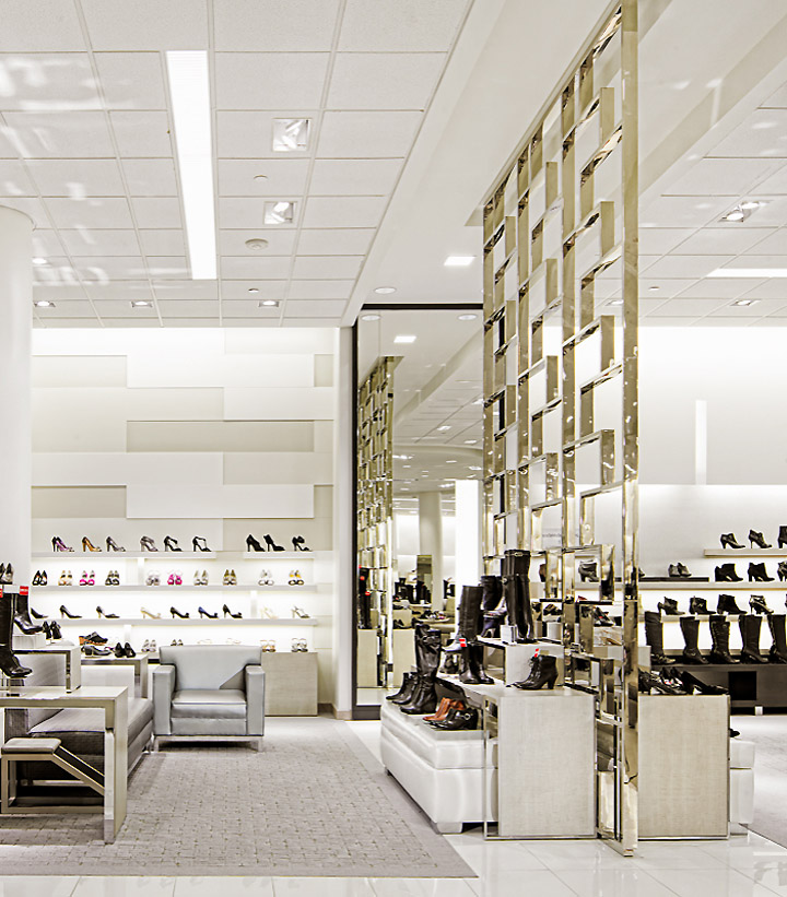 Macys Outlet Chicago: Macy's Oakbrook Womens Shoe Department, Oakbrook (A.R.E