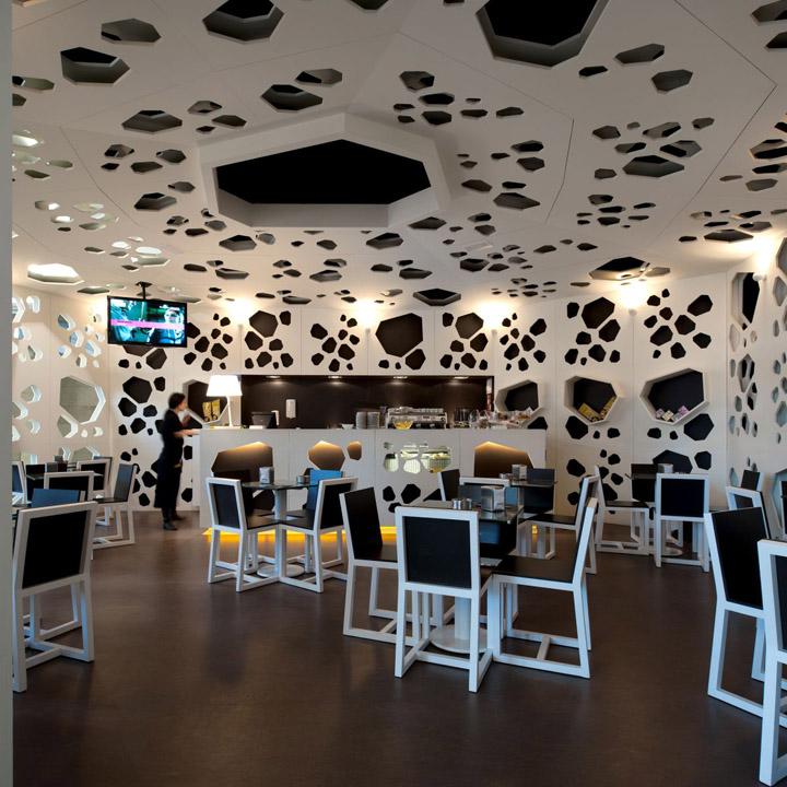 Meltino Bar Lounge By Loff Braga