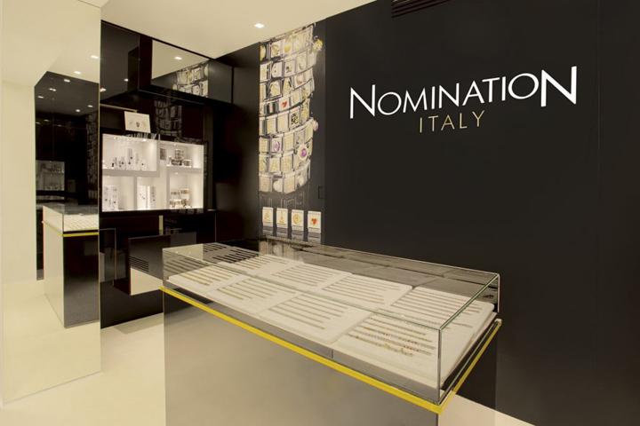 Nomination Venezia