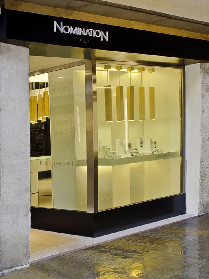 Nomination By Studio 63 Venice 187 Retail Design Blog