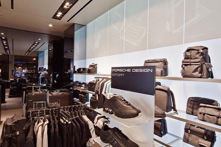 In Design Francisco Store Porsche San n8mNO0vw