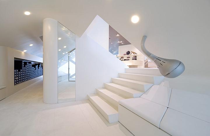 Prada Store By Herzog Amp De Meuron Tokyo 187 Retail Design Blog