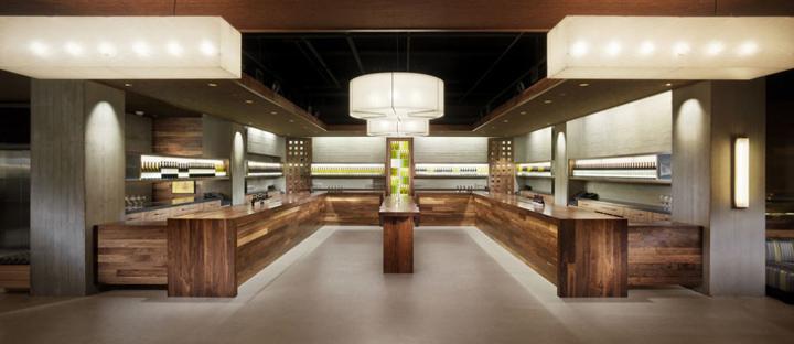 Press Club By Bcv Architects San Francisco 187 Retail
