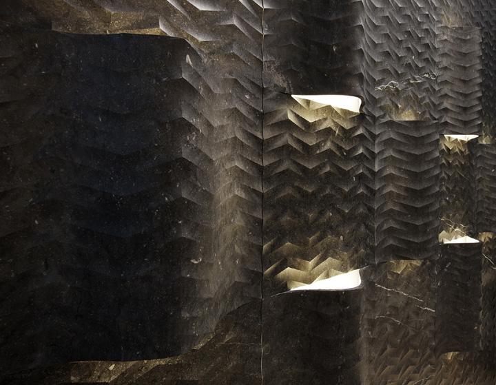 Quadro curve luce panels by Raffaello Galiotto for Lithos Design 04 Quadro curve luce panels by Raffaello Galiotto for Lithos Design