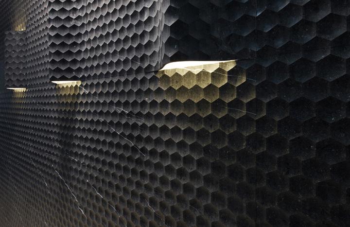 Quadro curve luce panels by Raffaello Galiotto for Lithos Design 05 Quadro curve luce panels by Raffaello Galiotto for Lithos Design