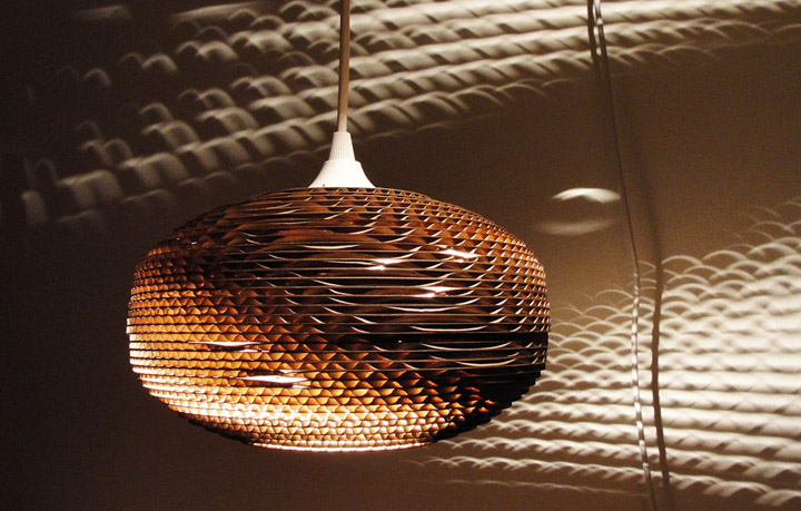 Scrap Lights By Greypants 187 Retail Design Blog