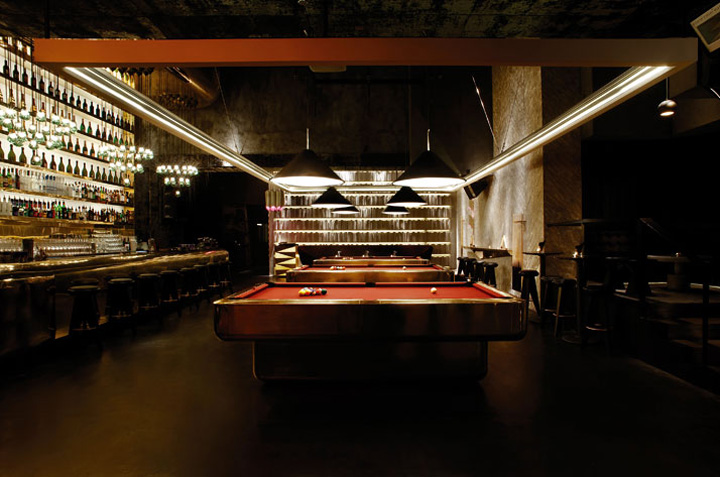 pool table hong kong 2