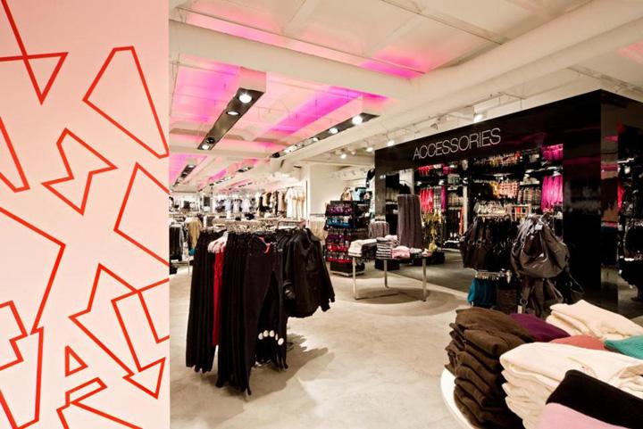 Tally weijl (stylized as tally weijl ) is a fashion label based in basel , switzerland