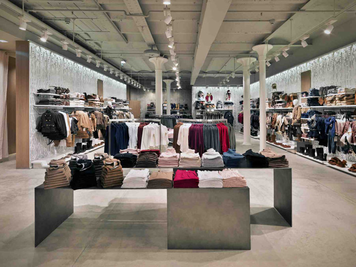 Zara stores inditex group page 12 skyscrapercity - Corso interior design on line ...